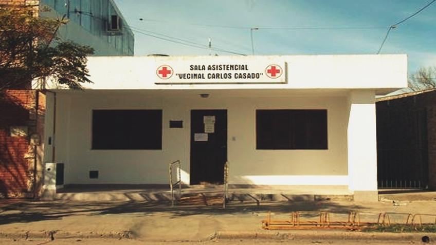 Centro de Atención Primaria de la Salud Dr. Ramón Carrillo